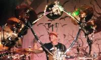 Uriah Heep, Mosbach 2015 - Russell Gilbrook